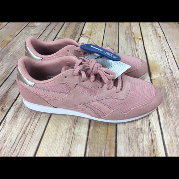 56727346add8f Reebok Classic Royal Ultra SL Rose Pink 8 New